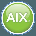 AIX logo
