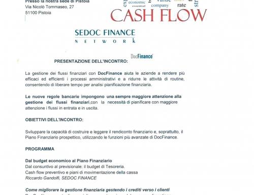 Codice01 e DocFinance di Sedoc