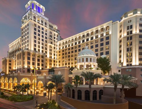 01 INFORMATICA at IBM TechU of Dubai – United Arab Emirates