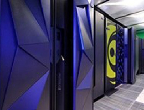 01 Informatica Srl al IBM Client Center Montpellier  dal 25 al 27 Aprile