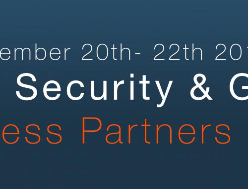 01 Informatica al IBM i Security & GDPR BP workshop (France , Client center IBM Montpellier) 20-22/11/17