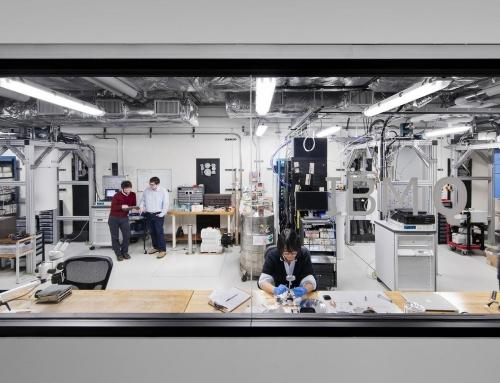 IBM Think Academy: Quantum Computing, How it works