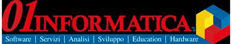 01 Informatica Srl Logo