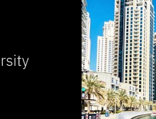 01 Informatica al IBM Technical University  – Dubai