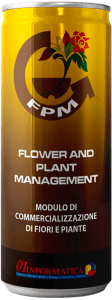 Flower and Plant Management - Codice01