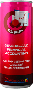 Generale and Financial Accounting - Codice01