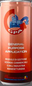 General Purpose Application - Codice01
