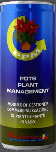 Pots Plant Management - Codice01