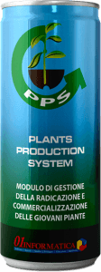 Plants Production System - Codice01