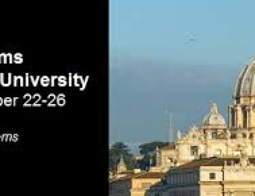 IBM Systems Technical University – Rome – We'll be there