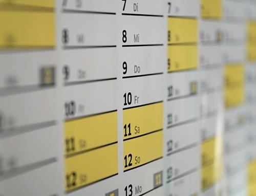Esterometro e Spesometro, proroga al 30 aprile